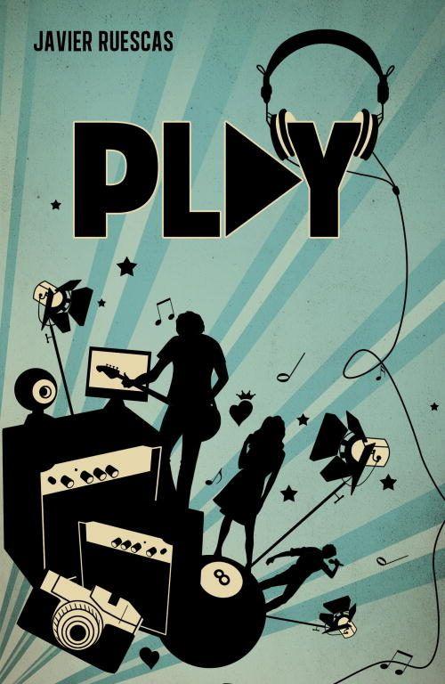 Play_libros para adolescentes