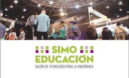 ¡Todo listo para #SIMOEDU17! (Claves, plano y agenda de actividades) 15