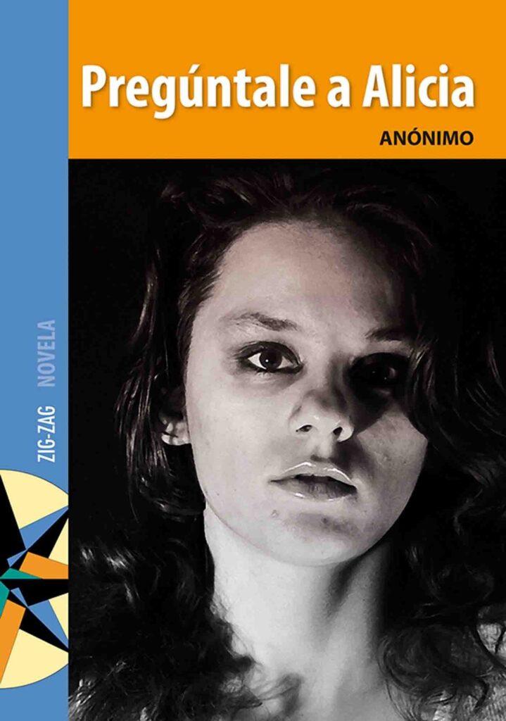 Pregúntale a Alicia, novelas para adolescentes