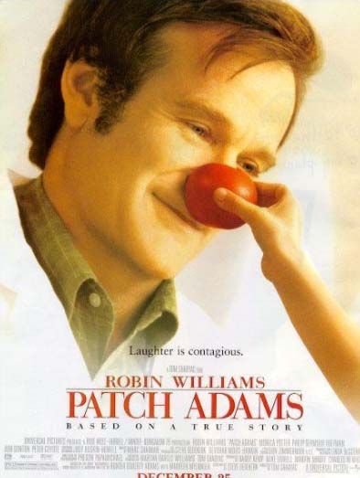resiliencia Patch Adams