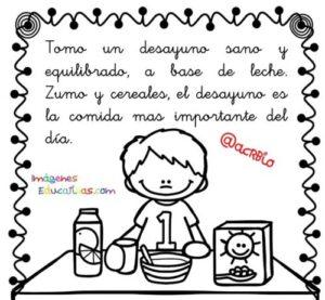 Recursos para las rutinas diarias de los alumnos de Infantil 3