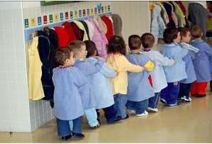 Recursos para las rutinas diarias de los alumnos de Infantil 4