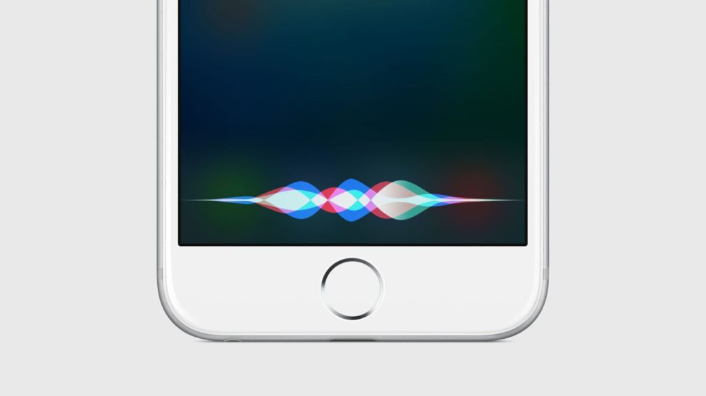 Siri asistente virtual educación