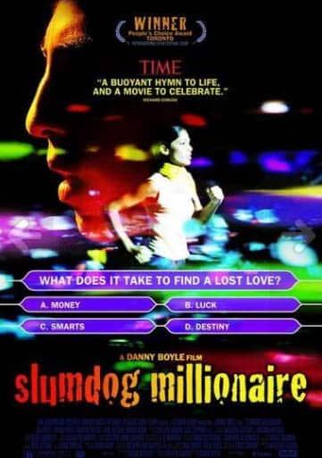resiliencia Slumdog Millionaire