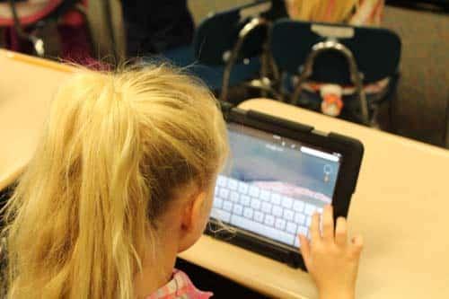 integración eficaz de las TIC en Educación Primaria