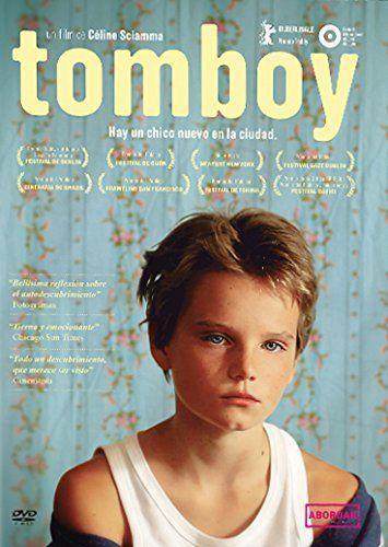 La película Tomboy como recursos para la educación sexual