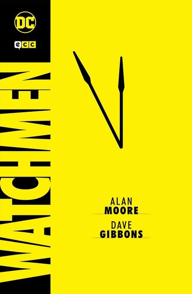 Watchmen_novelas para secundaria