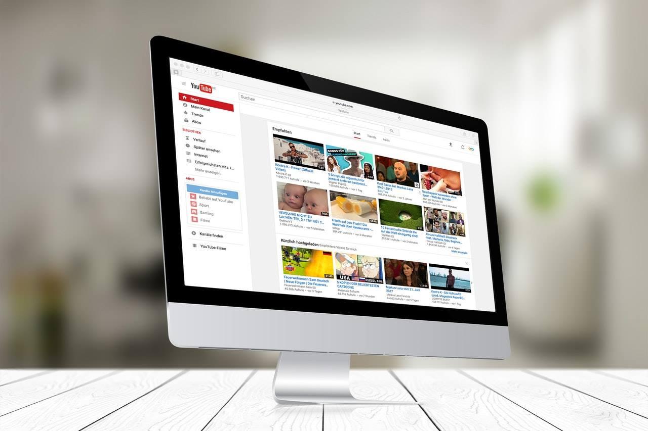 Los Mejores 50 canales con vídeos educativos en YouTube