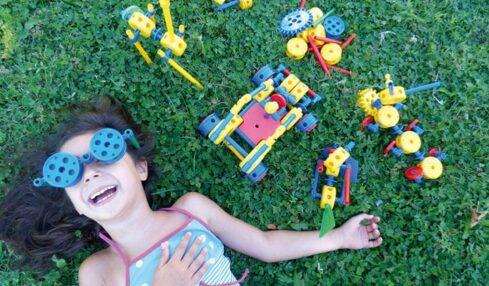 Broks, un juguete para despertar la mente bajo principios STEM 1