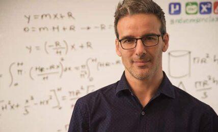 """David Calle: """"La educación necesita, más que nunca, la figura del profesor"""" 1"""