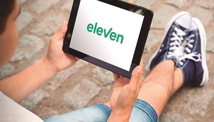 Digital Text potencia el trabajo colaborativo con la renovación de Eleven 1