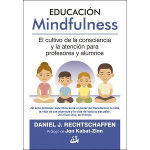 12 libros para practicar mindfulness en el aula y en familia 20