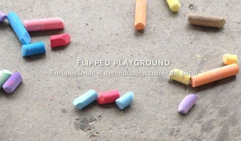 Flipped Playground: ¿qué es y cuáles son sus aplicaciones educativas? 1