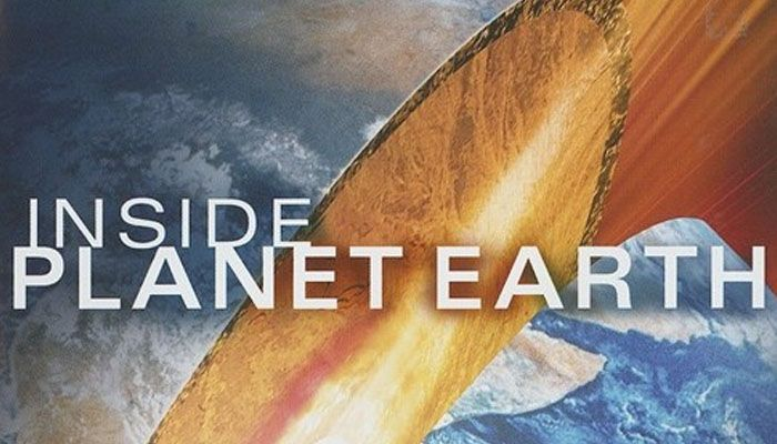 Inside Planet Earth documentales Ciencias Naturales