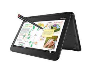 Resistentes al aula: así son los nuevos portátiles de Lenovo 2