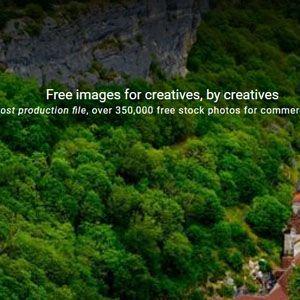 Estos son los mejores bancos de imágenes gratuitos 53