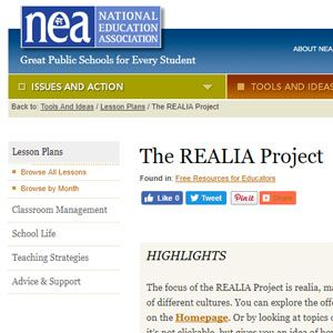 Realia Project
