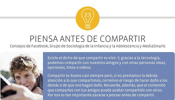 guía de Facebook 2