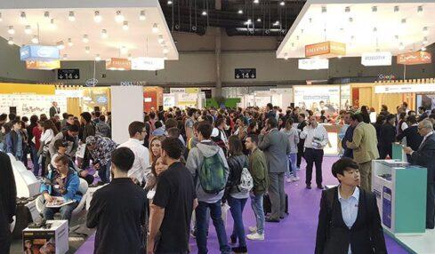 SIMO EDUCACIÓN 2017 se consolida como el referente en innovación TIC educativa 1