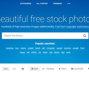 Estos son los mejores bancos de imágenes gratuitos 60