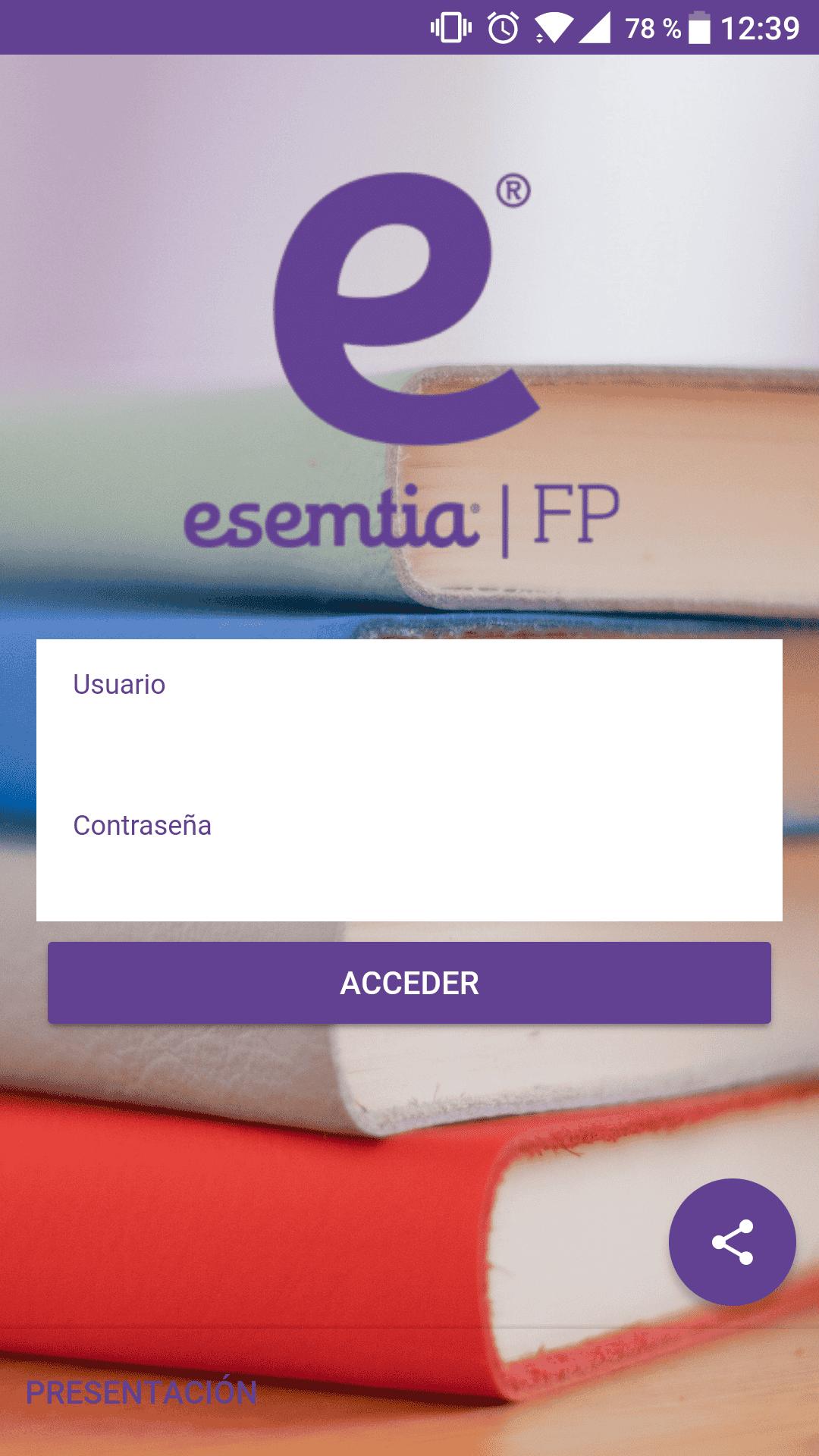 apps de Esemtia