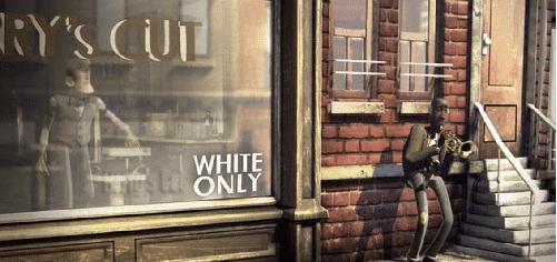Swing of Change- cortometrajes sobre igualdad y no discriminación