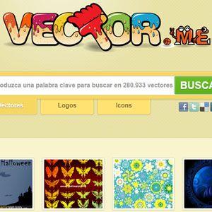 Vector.me bancos de imágenes gratis