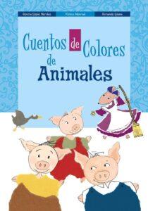 15 libros para regalar esta Navidad a niños entre 0 y 5 años 33