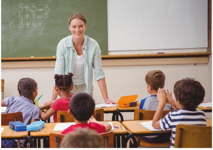 recursos nuevos profesores