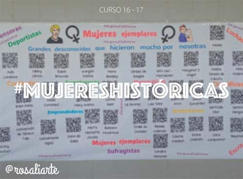 Lecciones de historia