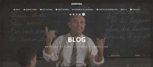 10 blogs para trabajar la asignatura de Historia 6