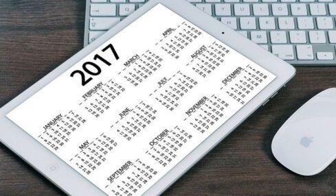 Eventos educativos del mes de noviembre. ¡Apunta! 10