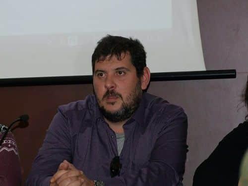 Francisco Javier Vizuete Villar
