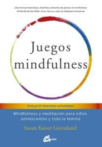 12 libros para practicar mindfulness en el aula y en familia 14