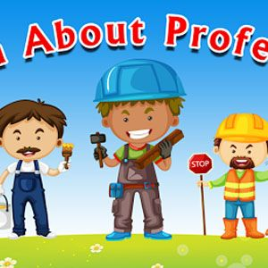 Learn About Profession