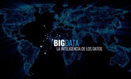 'BIGDATA: la inteligencia de los datos', un programa para desarrollar la competencia digital del alumnado 5