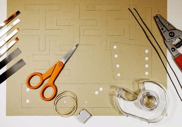 construir una mano robótica