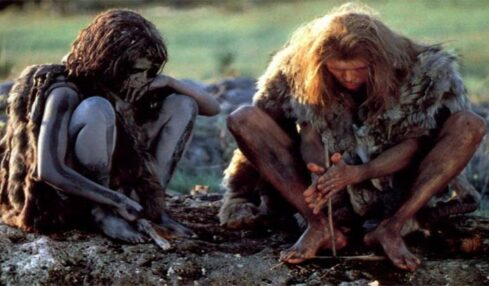 Prehistoria: 5 largometrajes para el aula 1