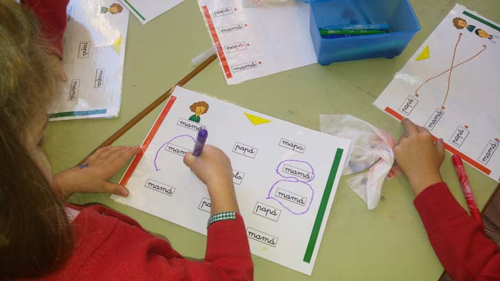 'Proyecto Rosetta': ¿Aprendemos a leer? 2