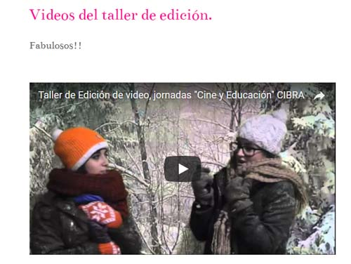 Stop Motion Educativo