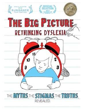 The Big Picture: Rethinking Dislexia: documental sobre la dislexia