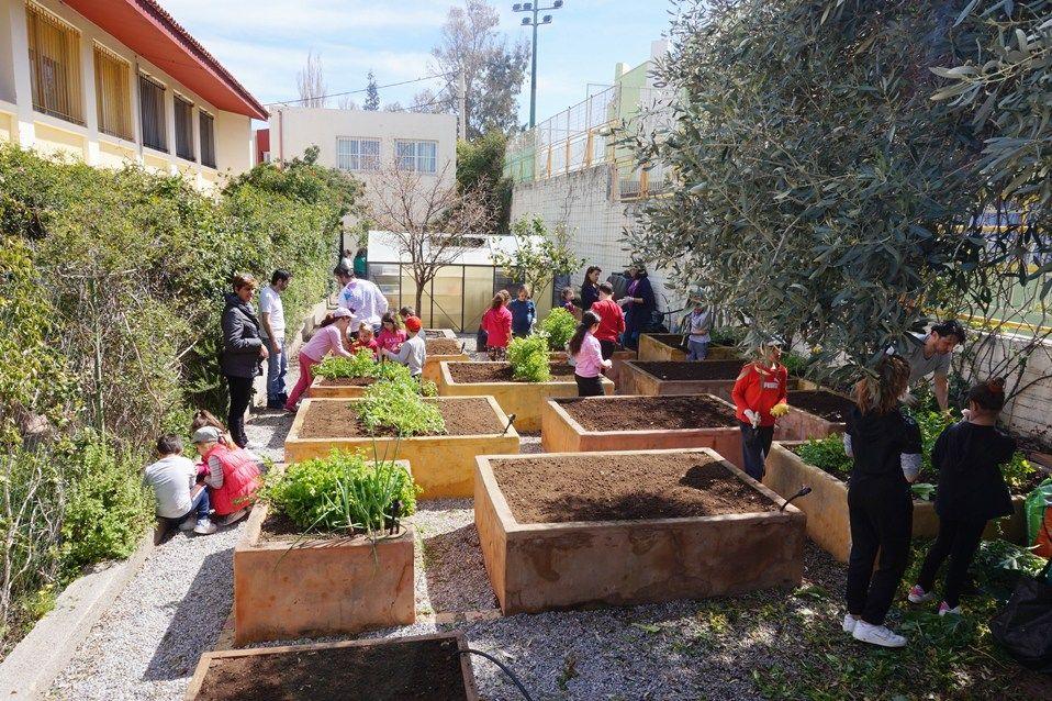 OSOS: transformando los colegios en espacios para explorar e inventar 3