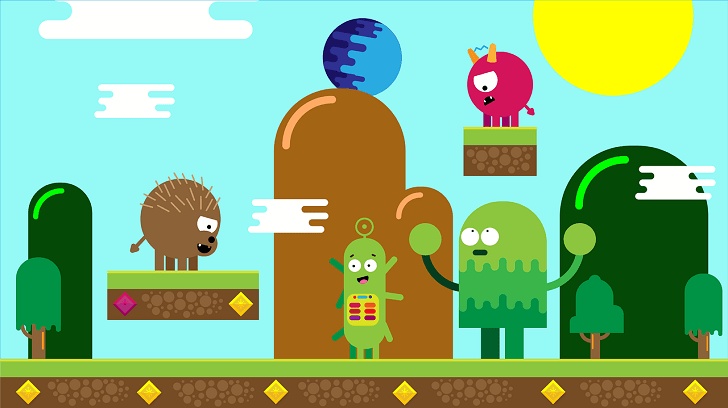 Conoce las mejores iniciativas pedagógicas con videojuegos
