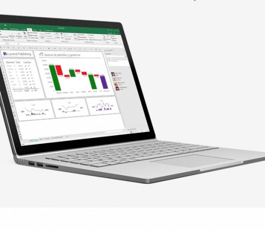 Los mejores trucos de Excel (con atajos) 1