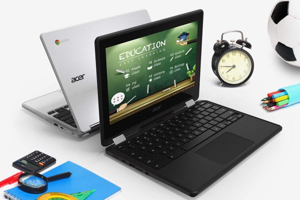 Los mejores Chromebook para regalar esta Navidad 6