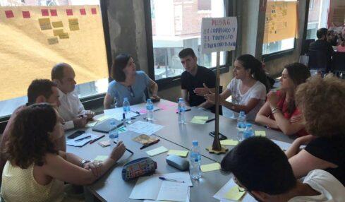 95 propuestas de educación a debate con 'Calmar la educación' 7