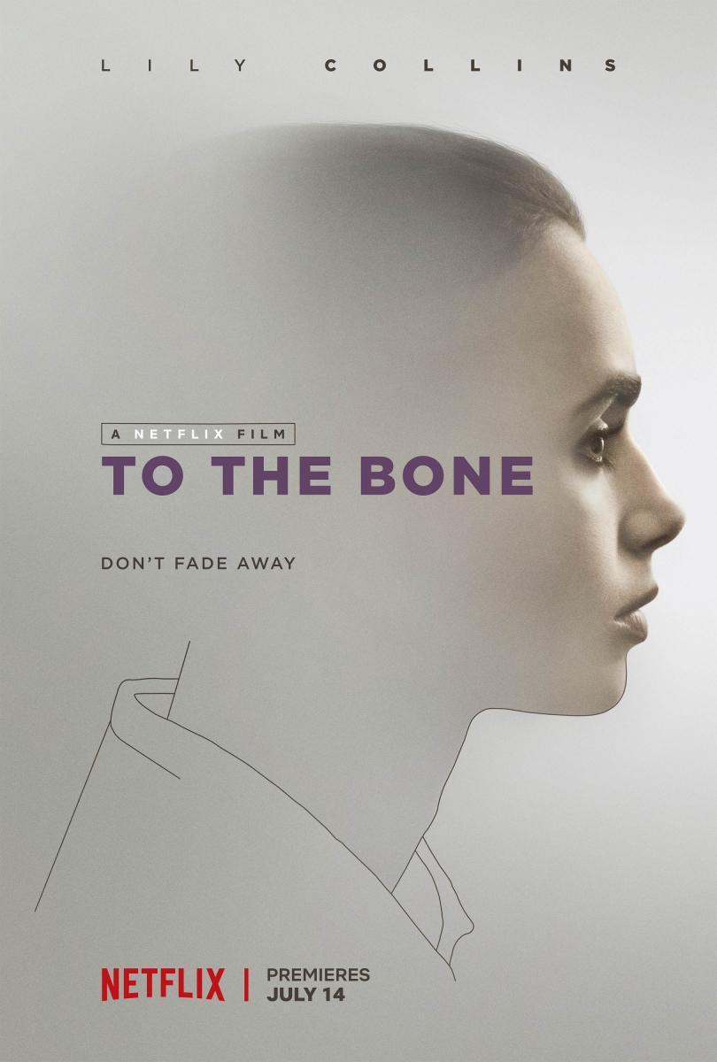 Serie Netflix hasta los huesos