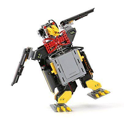 Jimu Explorer - robotica