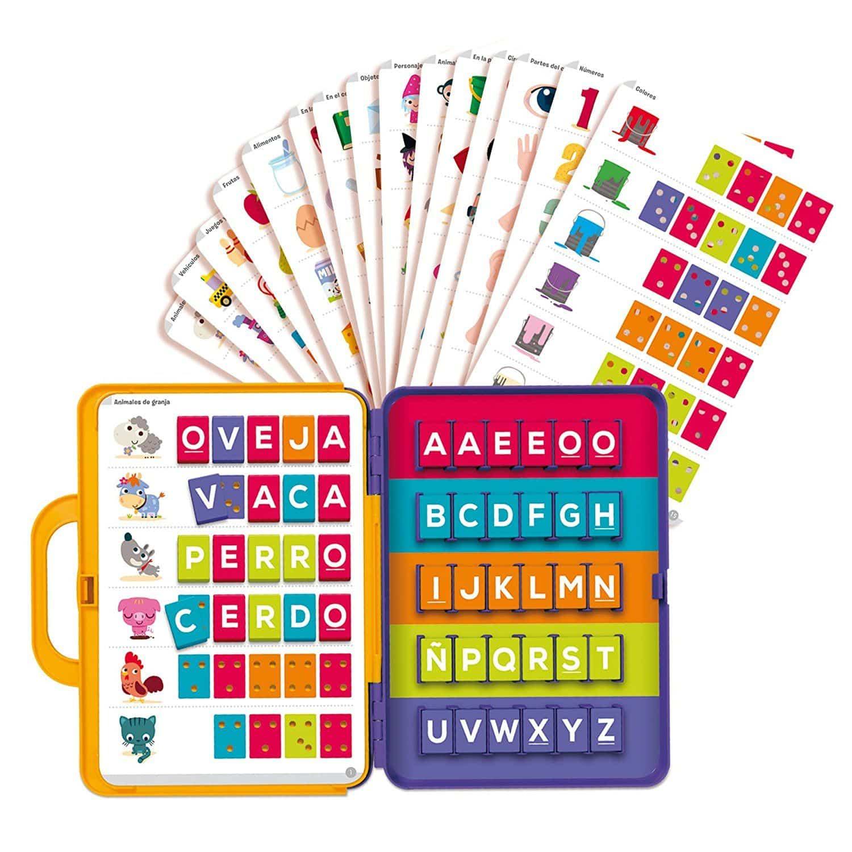 Juegos educativos - yo aprendo a leer