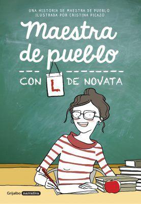 maestra del pueblo libros para regalar a docentes